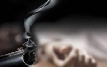 αυτοκτονια οπλο