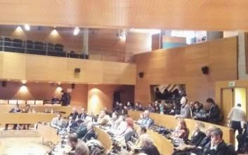 Διαπληκτισμοί στο δημοτικό συμβούλιο Θεσσαλονίκης