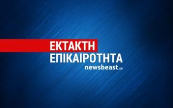 Σύγκρουση Flying cat με θαλάσσιο ταξί έξω από το λιμάνι της Ύδρας