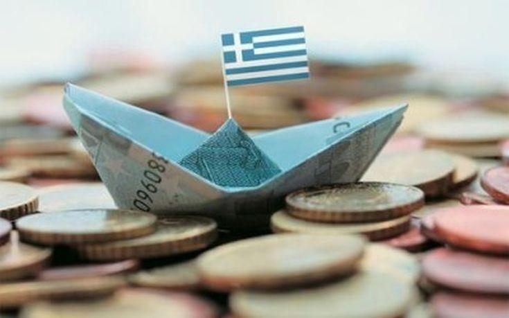 Bloomberg: Η Ελλάδα κέρδισε 8,5 δισ. ευρώ αλλά τίποτα για το χρέος