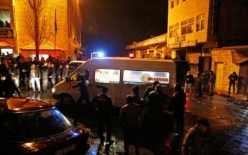 Το Αμάν ανακοίνωσε πως απέτρεψε μπαράζ επιθέσεων από τζιχαντιστές