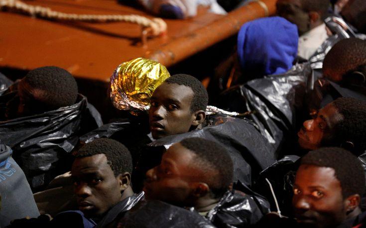 Σταματά τη χρηματοδότηση για υποδοχή προσφύγων στο Ριάτσε η ιταλική κυβέρνηση