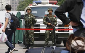 Στου 78 οι νεκροί από την έκρηξη στο εργοστάσιο στην Κίνα