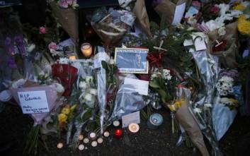 Καλλιτέχνες και θαυμαστές αποχαιρετούν τον Τζορτζ Μάικλ