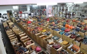 «Οι ζώνες ελεύθερου εμπορίου χρησιμοποιούνται για τη διακίνηση προϊόντων - μαϊμού»