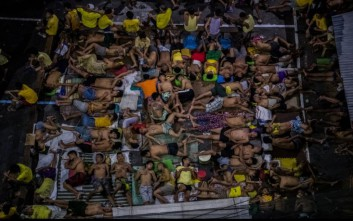 Ο πόλεμος κατά των ναρκωτικών στις Φιλιππίνες και η εκατόμβη νεκρών που αφήνει πίσω του