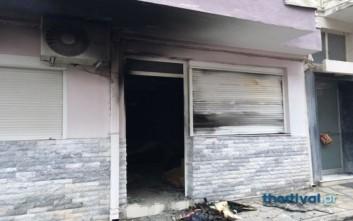 Πέθανε 12 ημέρες μετά τη φωτιά που ξέσπασε στο σπίτι του