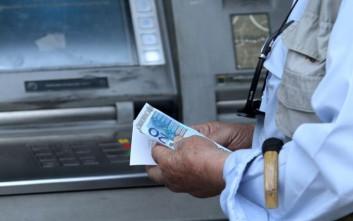 Διοικητής ΕΤΕΑ: Δεν δίναμε τα εφάπαξ γιατί δεν είχαμε λεφτά
