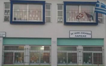 Έστησαν κάλπη σε σχολείο της Λάρισας για να ψηφίσουν αν θα δεχθούν προσφυγόπουλα