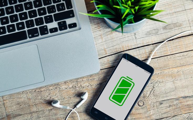 Τι πρέπει να κάνεις για να μην πέφτει η μπαταρία του κινητού σου
