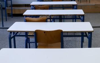 Μαθήτρια καταγγέλλει τον γυμνασιάρχη ότι τη ρώτησε τι χρώμα εσώρουχο φορούσε