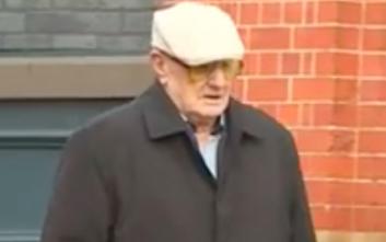 Παιδεραστής ηλικίας 101 ετών έγινε ο γηραιότερος κατάδικος στη Βρετανία
