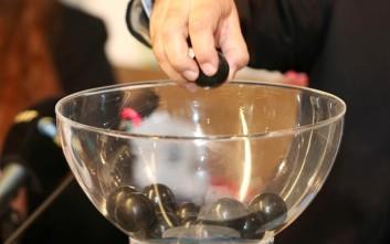 Κύπελλο Ελλάδας: Γίνεται η κλήρωση για τους «16»