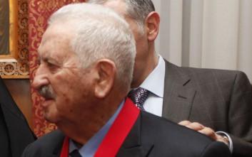 Πέθανε ο εφοπλιστής Νίκος Φράγκος