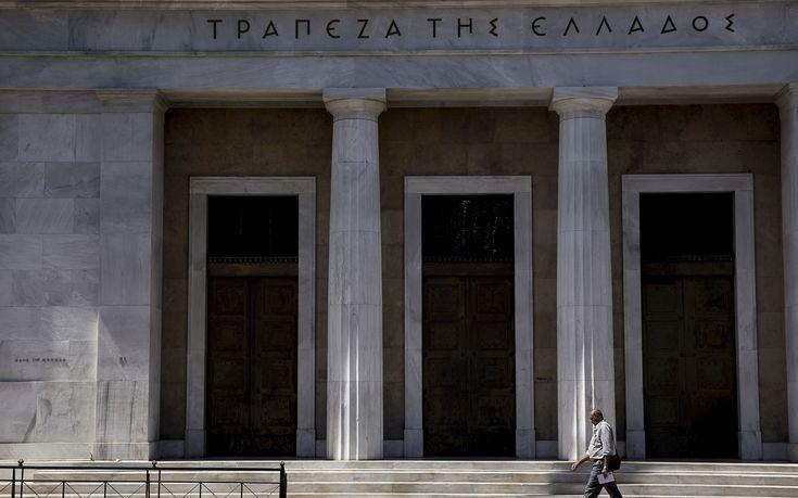 Κατά 124 εκατ. ευρώ αυξήθηκε το έλλειμμα τρεχουσών συναλλαγών