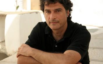 Ο Γιώργος Κουμεντάκης, νέος καλλιτεχνικός διευθυντής της ΕΛΣ