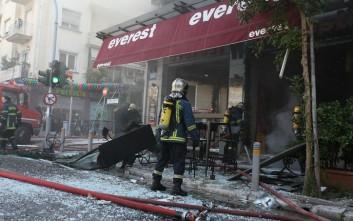 Τι προκάλεσε την έκρηξη και την τραγωδία στην πλατεία Βικτωρίας