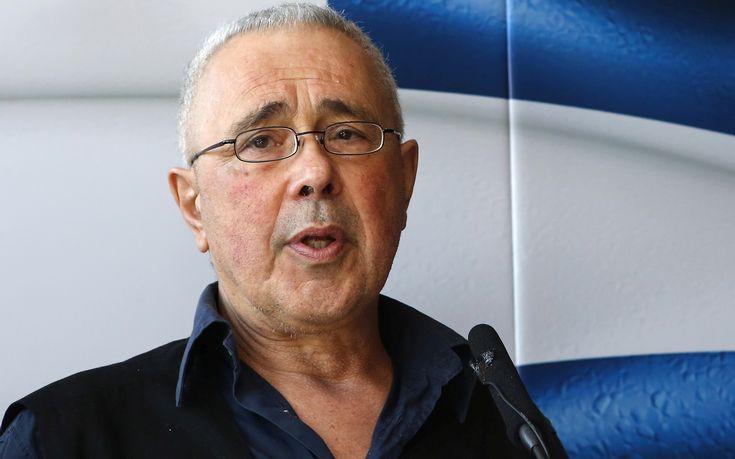 Ζουράρις: Αν ο Θεοδωράκης κάνει πρόταση μομφής, στη συζήτηση θα τον πολτοποιήσω