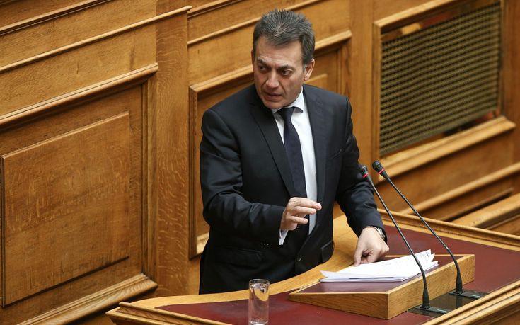 Βρούτσης: Ο ΣΥΡΙΖΑ προχώρησε σε 21 αχρείαστες μειώσεις συντάξεων από το 2015