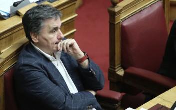 Τσακαλώτος και Τζανακόπουλος διαψεύδουν τη Bild για τη δόση των 7 δισ. ευρώ