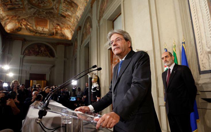 Τζεντιλόνι: Ελήφθησαν δεσμεύσεις άμεσου χαρακτήρα για το μεταναστευτικό