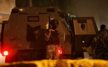 Αυξάνεται ο αριθμός των νεκρών μετά την ένοπλη επίθεση στο Καράκ της Ιορδανίας