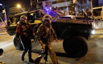 Τα κύρια γεγονότα στην Τουρκία μετά το αποτυχημένο πραξικόπημα του 2016