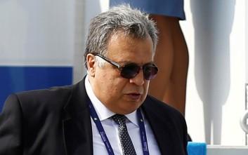 Επαφές με τους σύρους αντικαθεστωτικούς είχε ο νεκρός πρέσβης