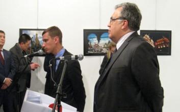 Πόσο επηρεάζονται οι σχέσεις Ρωσίας-Τουρκίας μετά τη δολοφονία του πρέσβη