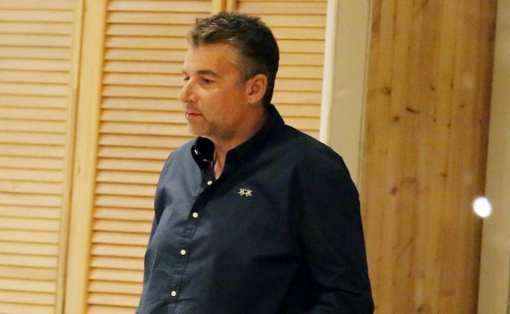 Ο Γιώργος Λιάγκας ανακοίνωσε τον συνεργάτη στη νέα του εκπομπή