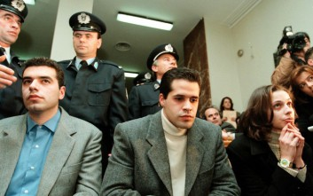 Ο Ασημάκης Κατσούλας βοσκός και ζαχαροπλάστης μέσα στη φυλακή