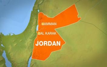 Αιματηρή επίθεση ενόπλων στη πόλη Καράκ της Ιορδανίας