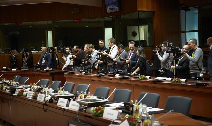Οι προκλήσεις των Τούρκων στη Σύνοδο Κορυφής