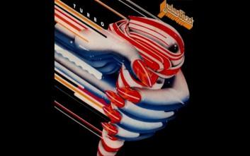 Επανεκδίδεται το άλμπουμ «Turbo» των Judas Priest