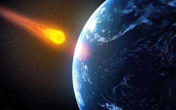 Κομήτης θα βρεθεί στην πιο κοντινή του απόσταση από τη Γη