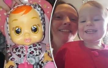 Εξαγριωμένοι γονείς με κούκλα που αντί να κλαίει βγάζει «σεξουαλικούς ήχους»