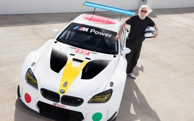 BMWArtCar2