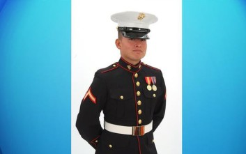 Γλύτωσε από βόμβα στο Αφγανιστάν και σκοτώθηκε βοηθώντας σε τροχαίο