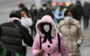 Για πρώτη φορά συνδέεται η μόλυνση του αέρα με τον καρκίνο του στόματος