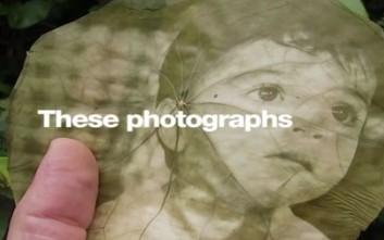 Η μαγεία της φωτογραφίας κρυμμένη στη φύση