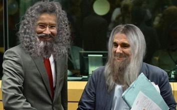 Το Twitter έχει κέφια με το Eurogroup