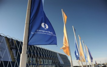EBRD: Η κρίση στην Ελλάδα είναι μεγαλύτερη από εκείνη της Ανατολικής Ευρώπης