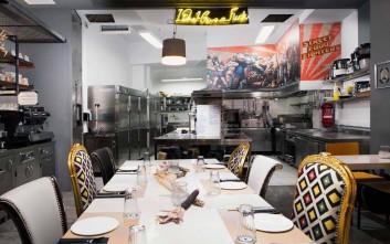 Ποια αθηναϊκά εστιατόρια ταξιδεύουν στο Περού