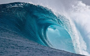 Η θάλασσα χάνει το οξυγόνο της