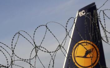 Προσωρινή παύση των απεργιών στη Lufthansa
