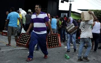Ο πληθωρισμός στη Βενεζουέλα ξεπέρασε το 500%