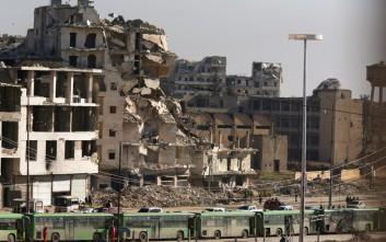 Από τα Χανιά στη Συρία για να εκδικηθεί τον θάνατο της οικογένειάς του