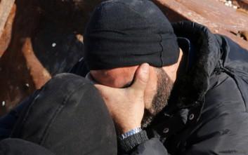 Εκατοντάδες πολίτες θύματα της μάχης κατά του ISIS σε Ιράκ και Συρία