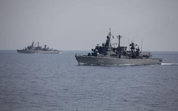 Διαψεύδονται τα περί μεταφοράς στρατευμάτων εκτάκτως στο ανατολικό Αιγαίο