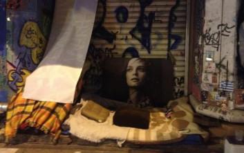 Άστεγοι αναζητούν καταφύγιο στις δομές του δήμου Θεσσαλονίκης